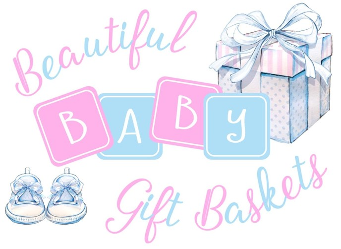 beautiful baby gift baskets hamper bedford
