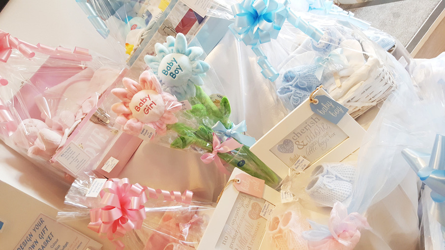 Baby Gifts Accessories  Hampers