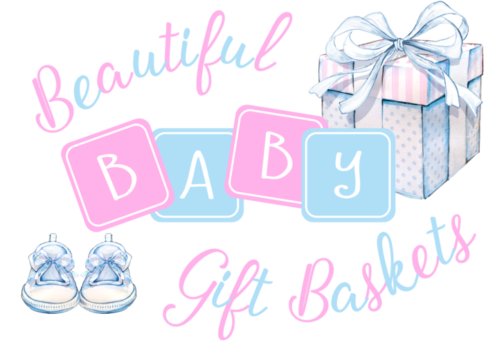 Beautiful Baby Gift Baskets Bedford