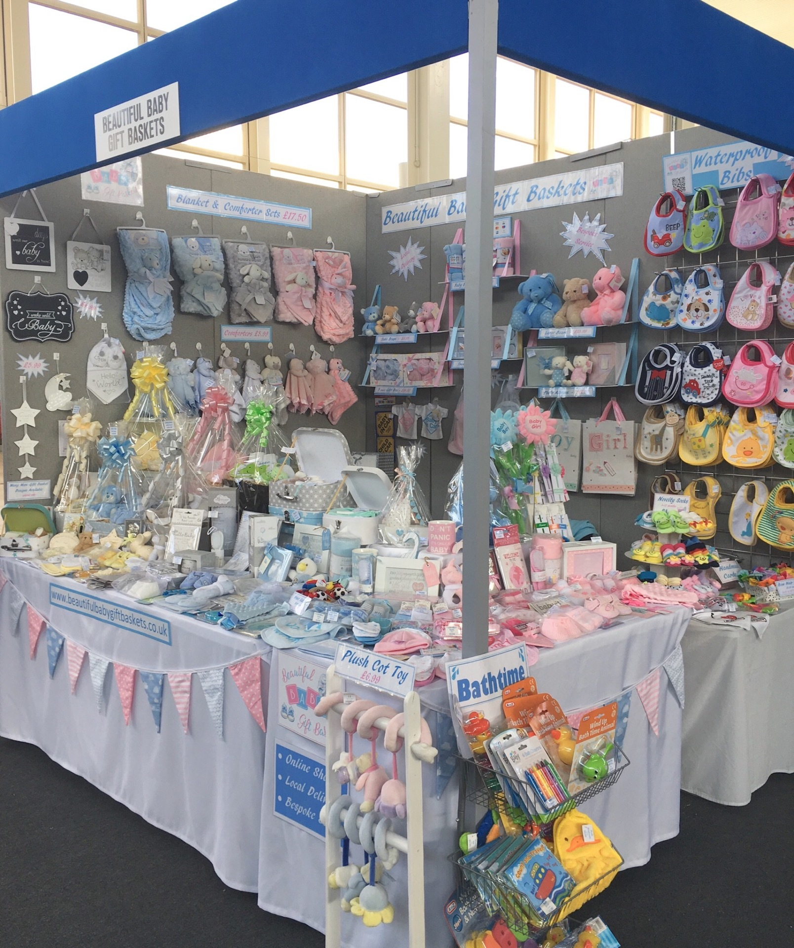 Baby Gifts Accessories  Milton Keynes Baby Show