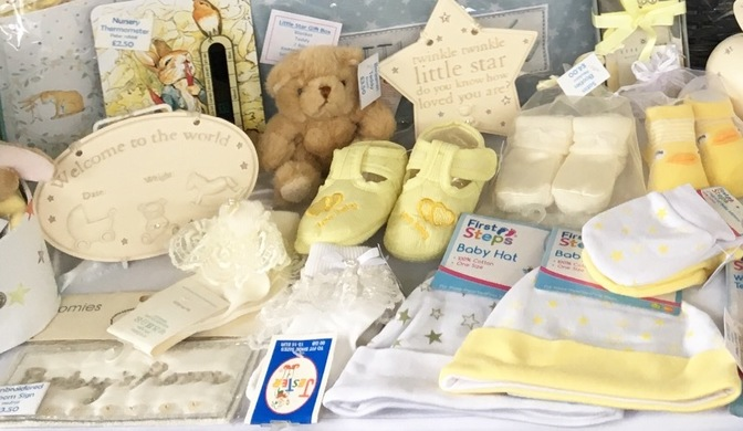 New Baby Gifts Keepsakes Accessories