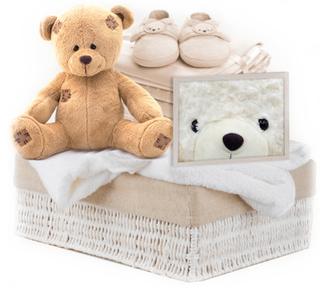 Baby Gift Baskets Bedford