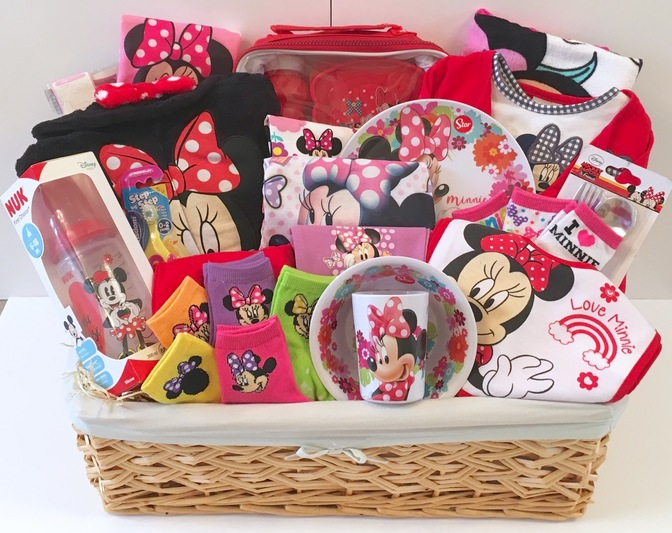 Gift Baskets Making up Service Bedford